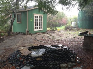 Beautification!